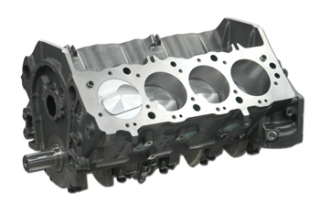 Dart marine short block 454 or 496 C.I. Balanced and assembled